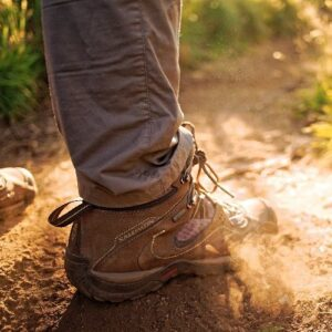 Getting out and about in England during National Walking Month