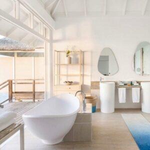 Top 5 honeymoon resorts in the Maldives