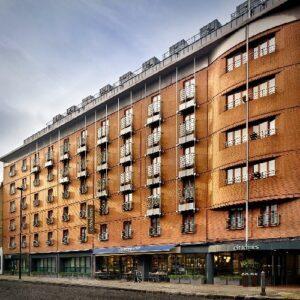 Short stay: Citadines, Barbican, London, UK