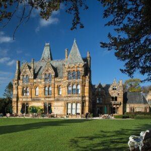 Short stay: Ettington Park Hotel, Stratford-upon-Avon, Warwickshire, UK