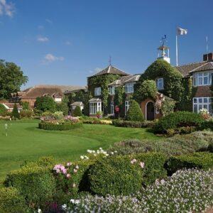 Short stay: The Belfry Hotel and Resort, near Birmingham, UK
