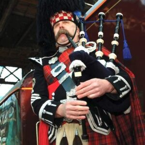 Top 5 high-end experiences in Scotland