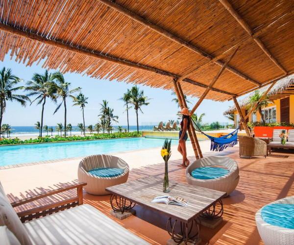 10 chartered vacation retreats in Ecuador and its Galapagos Islands