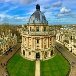 Top 10 things to do in Oxfordshire, UK