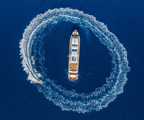 5 reasons to explore Turkey and Greece by luxury yacht charter