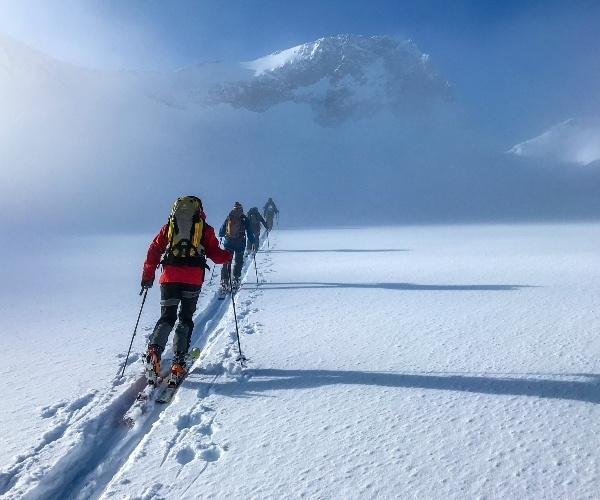 Switzerland Mountain Sports