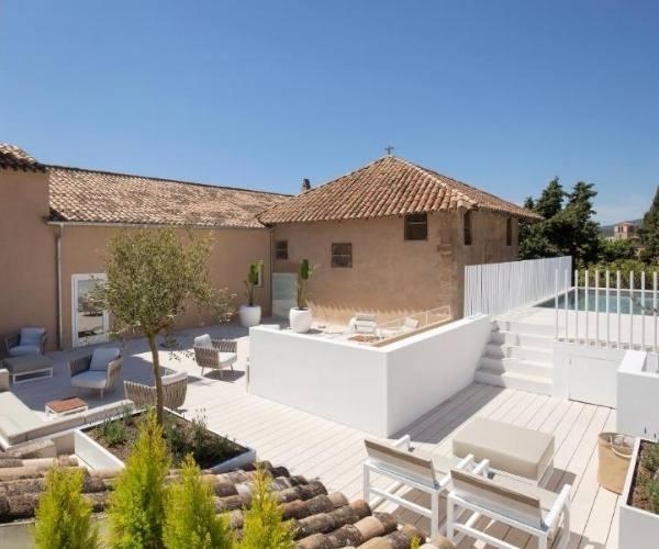 Convent de la Missio in Mallorca