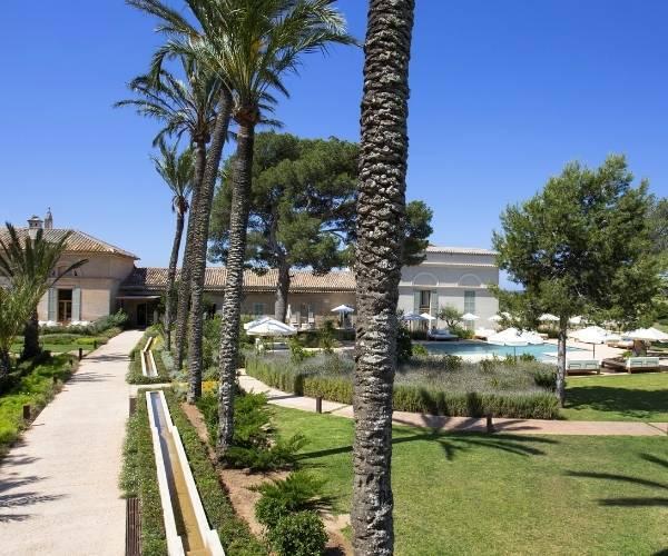 Fontsanta Thermal Spa Hotel, Mallorca