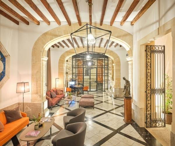 Hotel Gloria de Sant Jaume, Mallorca