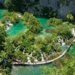 Explore Croatia's 8 national parks