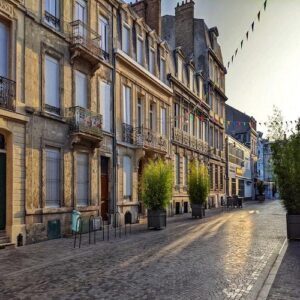 Top 5 places to visit in quintessential France