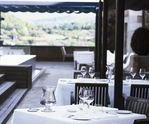 365 Restaurant, Mallorca