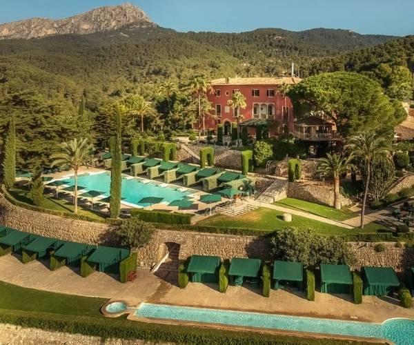 Hotel Son Net, Mallorca