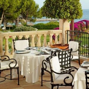 Es Fum Restaurant, Mallorca