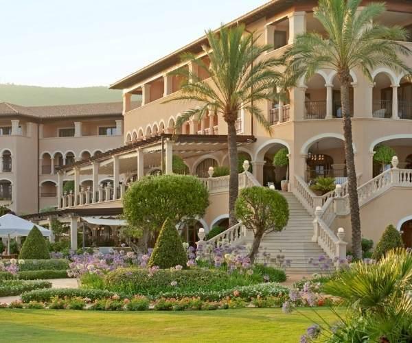 St Regis Mardavall Hotel, Mallorca