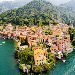 The 10 most beautiful sites of Lake Como