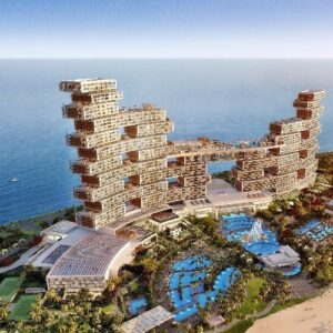 These luxury hotels will open in 2021