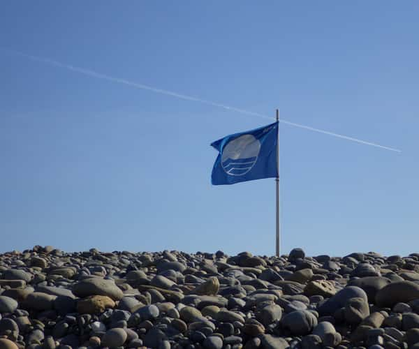 Discover the Blue Flag beaches of North Wales