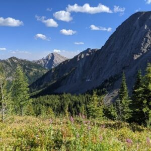 Top 5 lesser known destinations in the Canadian Rockies