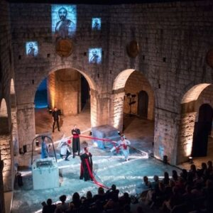 Your guide to Dubrovnik's festivals