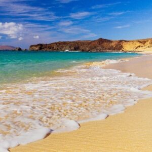 The best beaches in the Canary Islands
