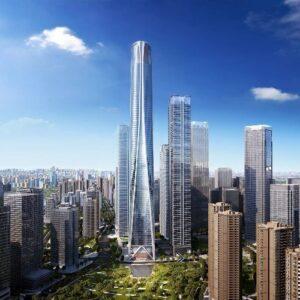 Rosewood Chongqing to open in 2030