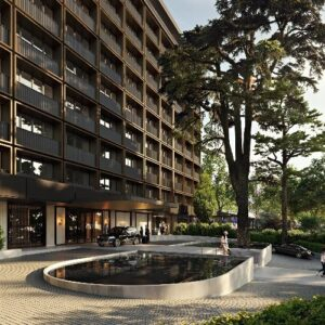 The first Rosewood Hotels & Resorts property to open in Spain