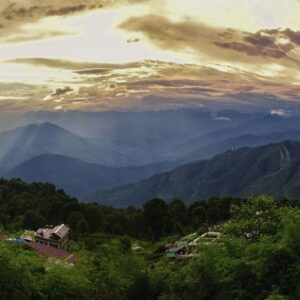 Top 8 places to visit in India during monsoon season