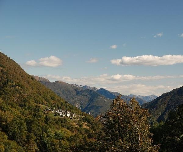 Verdasio Village