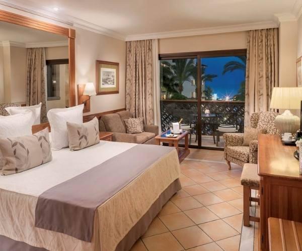 GF Gran Costa Adeje Hotel in Tenerife
