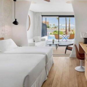 H10 Atlantic Sunset Hotel in Tenerife