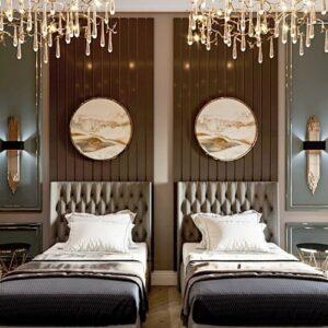 New luxury arrives in Azerbaijan: InterContinental Baku