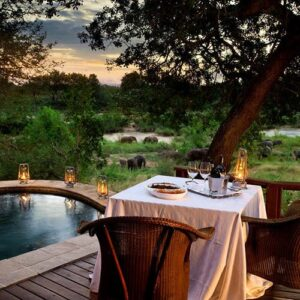 The best of the Greater Kruger outside the Sabi Sands