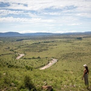 What can you expect from purpose-driven travel in Kenya?
