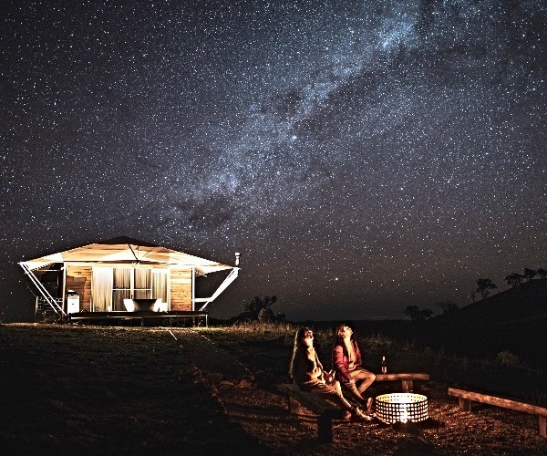 7 of the best glamping options to try in New South Wales