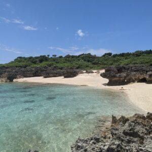 5 best beaches on Miyako-jima, Japan