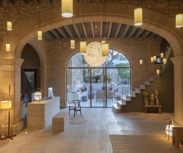 Can Auli Luxury Retreat, Mallorca