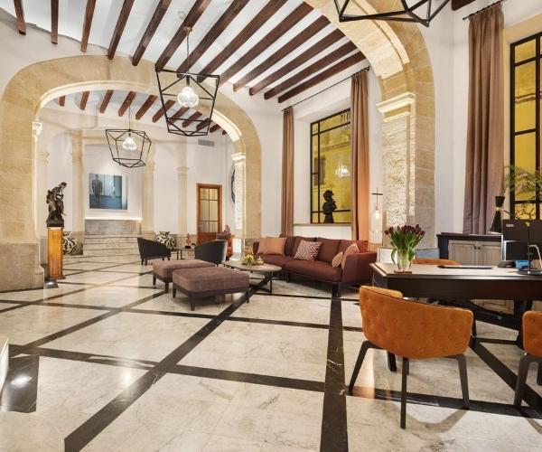 Gloria de Sant Jaume Hotel, Mallorca