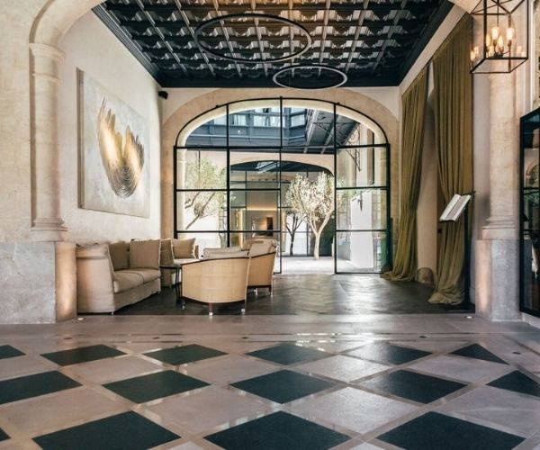 Sant Francesc Singular Hotel, Mallorca