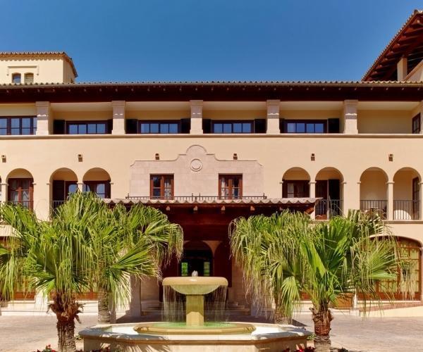 Sheraton Mallorca Arabella Golf Hotel, Mallorca