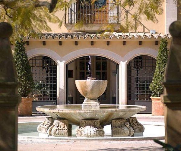 Son Julia Country House Hotel, Mallorca