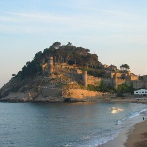 The best beaches near to Barcelona