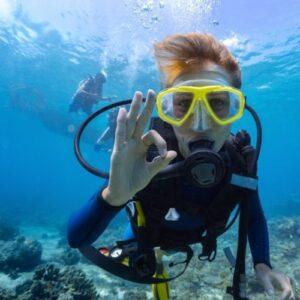 Top 5 adventure activities in Sri Lanka