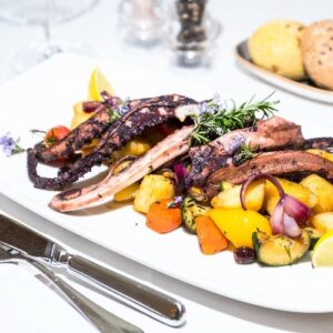 What to eat in Dubrovnik