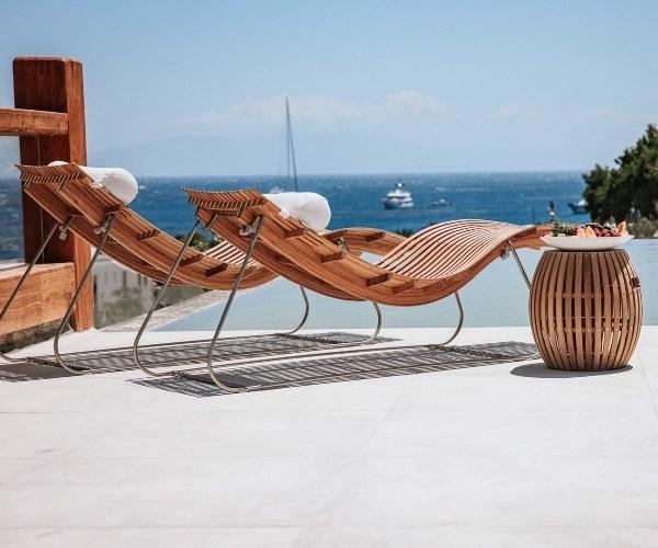 Picture - New to Mykonos: Kenshō Psarou Grand Villa