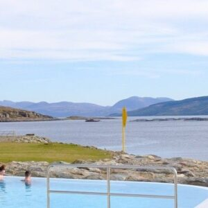 An active family holiday in Scotland: Day 8