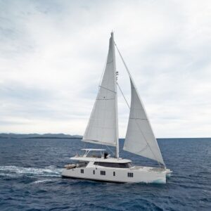 Winter holidays filled with wonder: Chartering a luxury catamaran yacht in the Caribbean and Bahamas