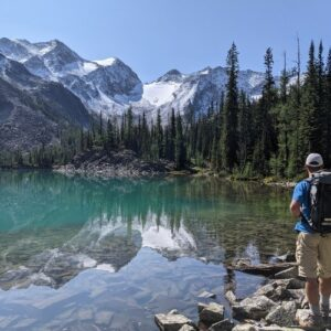 Top 5 day hikes in the Columbia Valley, Canada