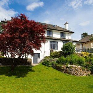 Short stay: Wynford, Ambleside, Lake District, UK