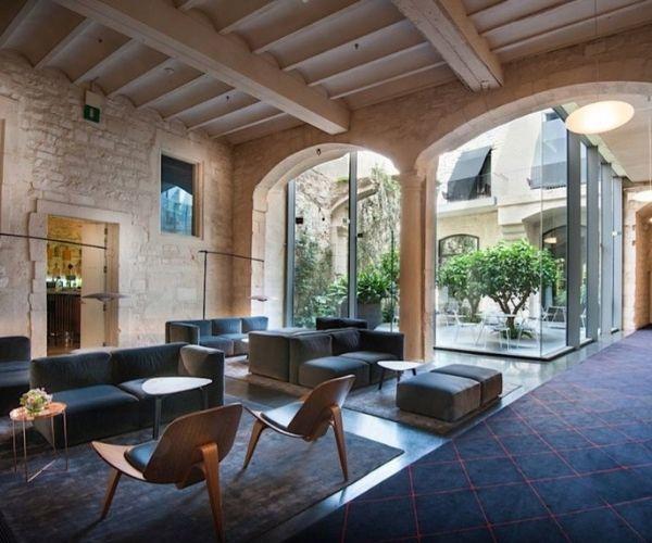 Hotel Mercer in Barcelona